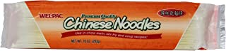 Welpac Chow Mein Chinese Noodles, 10 Ounce (Pack of 24)