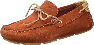 Geox 健乐士 男士 U Melbourne A 莫卡辛鞋