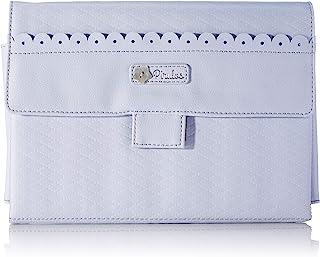 Bimbi Ecoleather 换尿布垫 298 钻石 902 03 蓝色 – 换尿布垫中性款