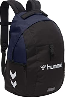 hummel 中性_成人 CORE 手球包球,黑色,标准尺寸