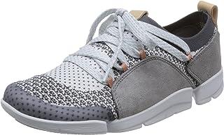 Clarks 女士 TRI Amelia 运动鞋