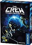 Thames & Kosmos 691868 船员的追求:寻找九号行星