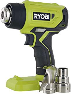 Ryobi 18 伏 ONE+ 锂离子无线热枪(仅售工具)P3150