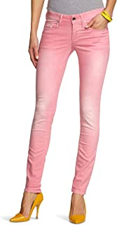 G-STAR 女士裤子 中长款紧身 Coj