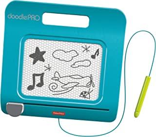 Fisher-Price 费雪 DoodlePro 涂鸦板 轻薄, 湖绿色