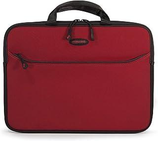 "MobileEdge MESS6-16 16"" Slip Suit Sleeve, Crimson Red"