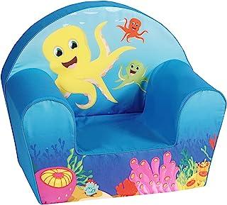 "knorr-baby 490308 迷你扶手""Octopus"",蓝色"