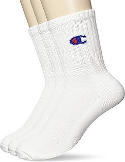 Champion 低圆领袜 3双装 CMSCR103 男士