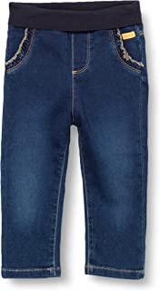 Steiff 女婴牛仔裤