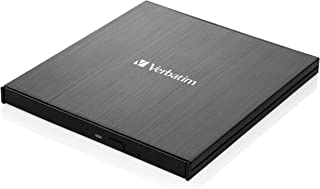 Verbatim DVW 刻录机43888  4K Slimline Blu-ray Writer