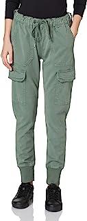 Pepe Jeans 女士Crusade 长裤