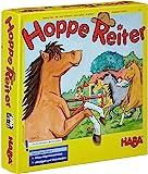HABA 牧场和马厩游戏