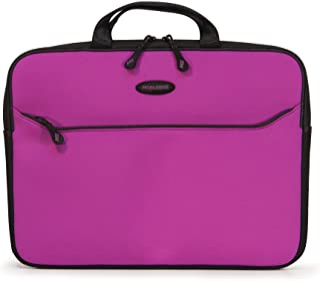 Mobile Edge slipsuit macbook 包10英寸紫色 紫色 均码