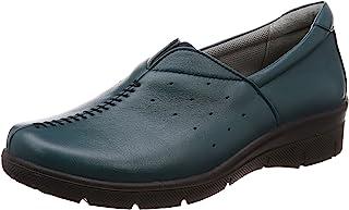 [斯伯鲁斯] 舒适鞋 日本制造 防水 轻量 宽幅 4E 女士 SP2333