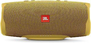 JBL Charge 4 防水便携式蓝牙音箱 带20小时电池JBLCHARGE4YELAM