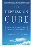 The Depression Cure: The 6-Step Program to Beat Depression w…