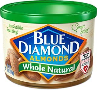 Blue Diamond蓝钻石 原味杏仁170g(美国进口)