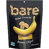 Bare Natural Banana Chips, Simply, Gluten Free + Baked, Mult…