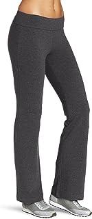 Spalding 女式靴型瑜伽裤