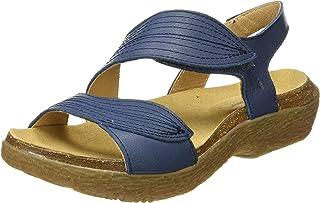 El Naturalista 女士 N5705 凉鞋
