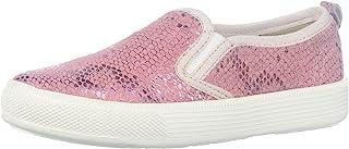 Old soles 儿童 hoff 1011皮革运动鞋