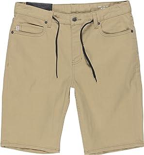 Element 男式 E02 彩色散步短裤