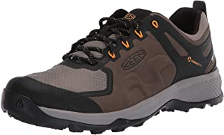 KEEN 登山鞋 EXPLORE WP 男士