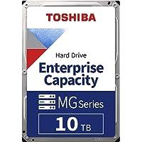 Toshiba 东芝 10TB SATA 512e 7200RPM 3.5 英寸企业硬盘 - MG06ACA10TE