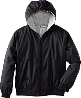 CLASSROOM Little Boys' Uniform 2-7 Unisex Lined Bomber Jacket