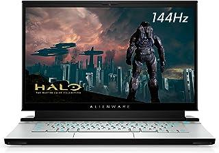 Alienware m15 R3 15.6 英寸 FHD 144Hz 7ms 300-nits 72% NTSC 色域游戲筆記本電腦,英特爾酷睿 i7-10750H,16 GB 內存,1 TB SSD,NVIDIA GeForce RTX 20...