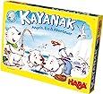 HABA Kayanak An 北极冒险游戏