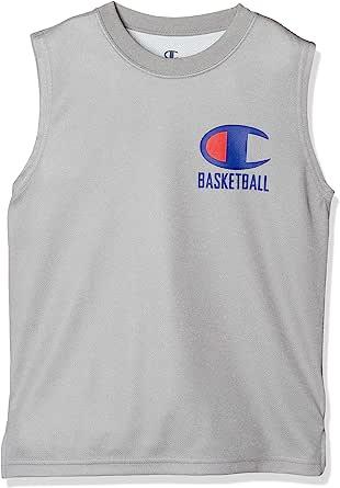 Champion CK-PB31 训练短袖T恤