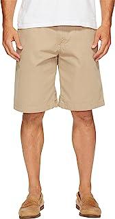 Timberland PRO 男式 Son Canvas 工装短裤
