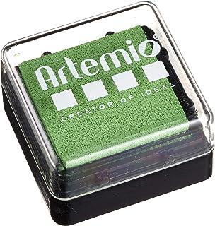 Artemio 吹风,墨水,绿色墨水,2 x 3 x 3厘米