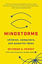 Mindstorms: Children, Computers, And Powerful Ideas (English Edition)
