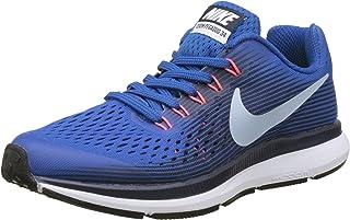Nike 男孩款 ZOOM PEGASUS 34(GS) 跑步鞋