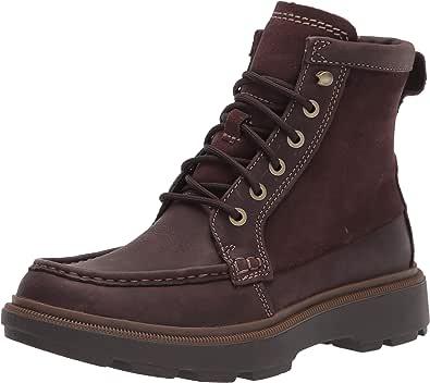 Clarks 男士 Dempsey Peak 及踝靴