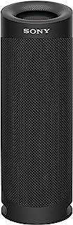 Sony SRS-XB23 便携式音箱SRSXB23B.CE7