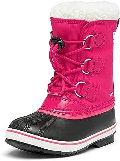 Sorel 儿童冬季靴 Yoot Pac 尼龙