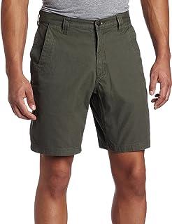 Mountain Khakis 男式高山实用短款宽松版型