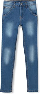 Blue Seven 女童 Mädchen 牛仔裤