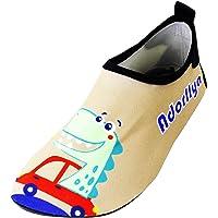 Adorllya 水鞋水袜游泳鞋儿童学步男孩女孩