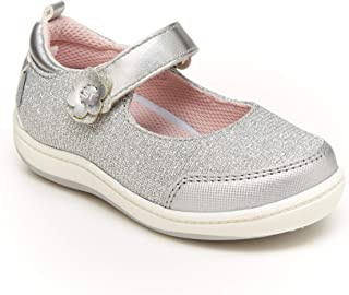 Stride Rite Bella Mary Jane 儿童平底鞋