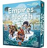 Portal Games 帝国开拓者 北方帝国