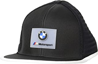 PUMA 彪马 BMW M MTSP FB 棒球帽 023090