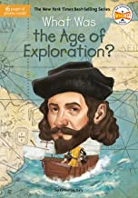 What Was the Age of Exploration? (What Was?) (English Edition)