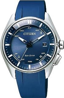 CITIZEN 西铁城 腕表 Eco-Drive 蓝牙 高质钛 大坂直美在大满贯戴的款式 BZ4000-07L 男款
