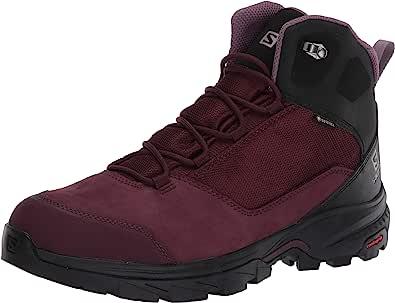 SALOMON 女士 Outward GTX W 徒步鞋