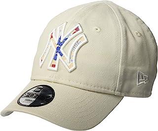 New Era 新时代 940 Infill 儿童Neyan STN 帽,米色(米色),均码