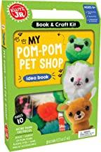 Klutz Junior: My Pom-Pom Pet Shop